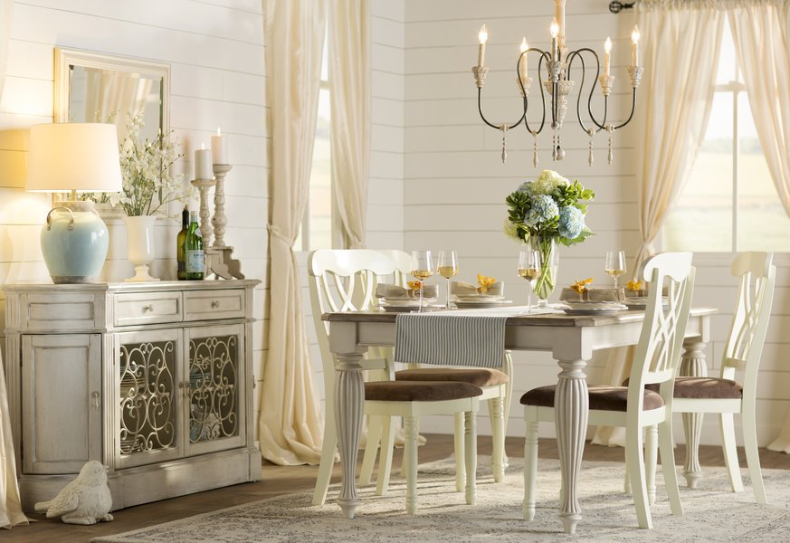 The Correct Chandelier Height For Dining Tables A Tremendous Home