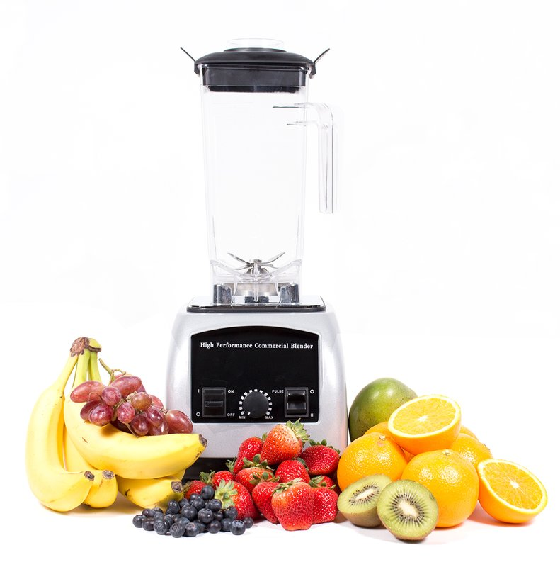 Chicago Food Machinery Countertop Blender