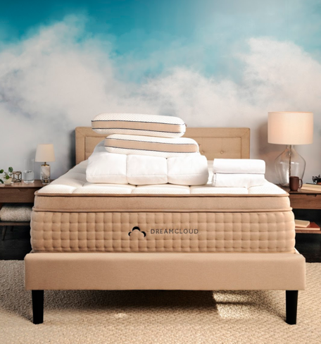 Dreamcloud Luxury Mattress Sale
