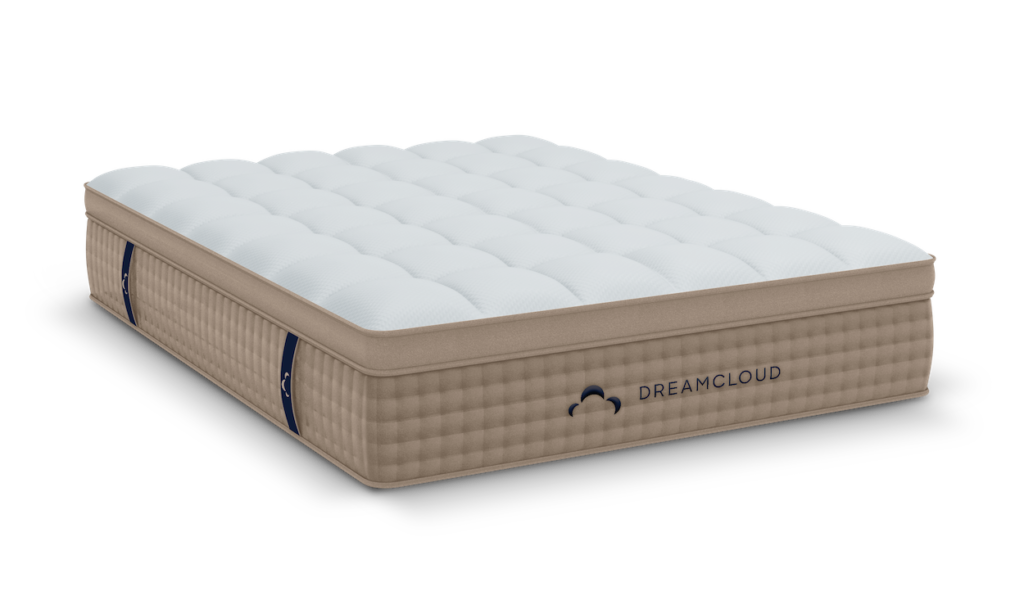 Dream Cloud Mattress 8 Layer High Quality Gel Foam Mattress