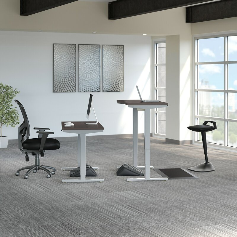 Baen Height Adjustable Standing Desk