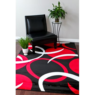 Focal Point Modern Area Rug