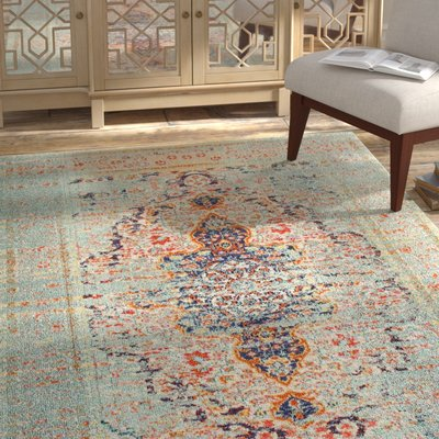 Transitional Estrel Area Rug