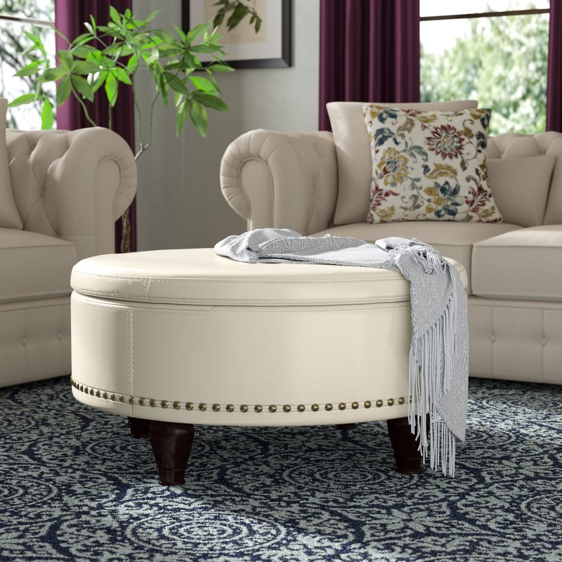 Ottomans Versus Poufs Which Is Better For You A
