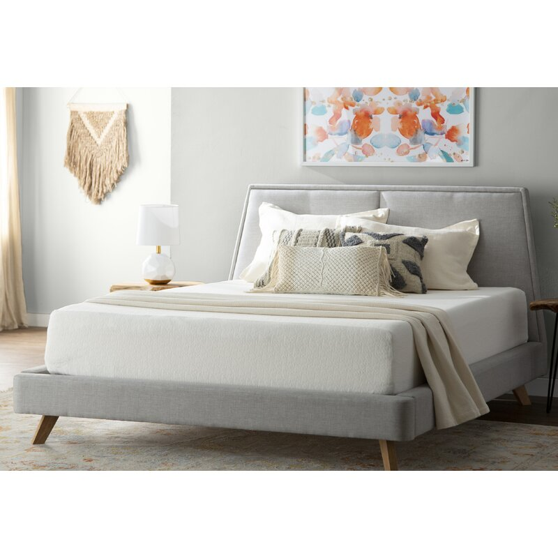 Wayfair Sleep Memory Foam Mattress