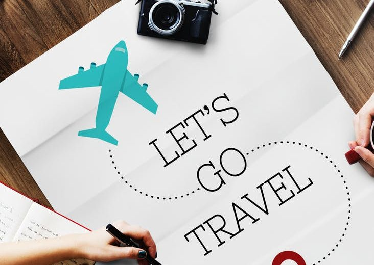 Be Ready to Travel with CheapOAir