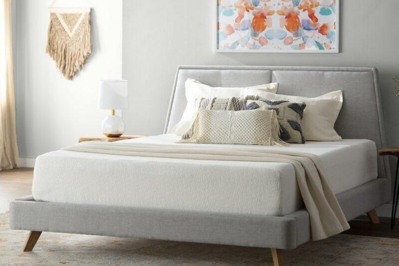Wayfair Sleep Memory Foam Mattress